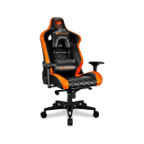 Cougar Titan Black-Orange