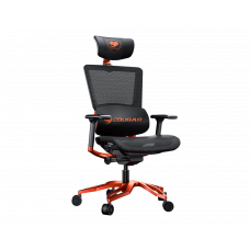 Cougar Argo Black-Orange